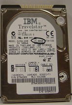Special 15GB 2.5IN IDE Drive IBM DJSA-220 Tested Free USA Ship Our Drive... - $19.55