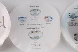 """Seletti CtrlZak East West 7.6"""" Bone China Porcelain Hybrid Collection Bauci Bowl image 7"""