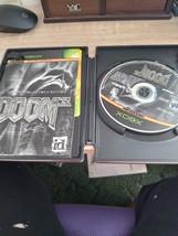 MicroSoft XBox Doom 3 Collector's Edition image 4
