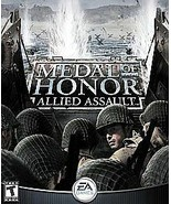 Medal of Honor: Allied Assault (PC, 2002) - $5.34