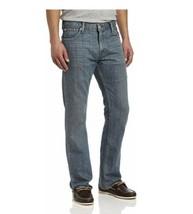 New Levis Men's 527 slim boot cut size 44  - $33.24