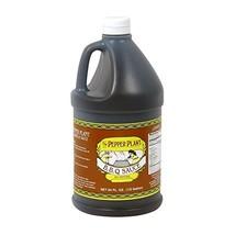 The Pepper Plant BBQ Sauce 1/2 Gallon Jug - $32.67