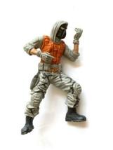 Lanard the Corps Figure Reaper Urban Assault Military Action Figure Man - $11.87