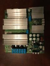 Samsung PN50A510P3FXZA Y-Sustain Board BN96-08752A LJ41-05683A, LJ92-01549A - $44.55