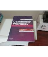 Community Pharmacy , Symptoms , Diagnosis , Treatment , 3rd Edition , 2013 - $20.00