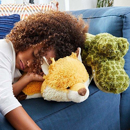 "Pillow Pets Original, Wild Fox, 18"" Stuffed Animal Plush Toy"