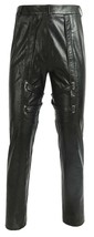 Avengers Endgame Ronin Jeremy Barton Hoodie Jacket/ Pants Real Leather Costume image 6