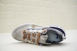 Nike React Element 87 x UNDERCOVER  Rice Dark Blue AQ1813-343 - £164.35 GBP