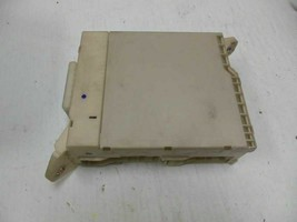 IS250     2008 Fuse Box, Cabin 505271 - $87.12
