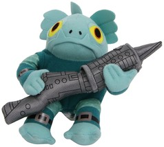 Skylanders, 27103 ,Plush, Toy, 'anchors , away,Gill ,Grunt' ,6 inch ,soft, - $18.19