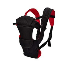 Style Designer Sling and Baby Carrier 5 in 1,The Complete All Seasons,360° Ergon