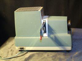 Argus 300 Model III Video Camera  AA19-2050 Vintage (USA) image 6