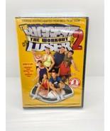 Biggest Loser 2 - The Workout DVD, 2006 Bob Harper * Kim Lyons New & Sealed - $14.75
