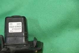 Mazda Tail Lift Gate Rear Hatch Trunk Backup Reverse Camera EG23-67RC0 image 5