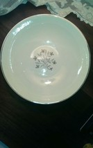 "Salem ""Whimsey"" Vegetable Serving Bowl Mid Century Vintage - $10.88"