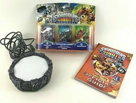 Activision Skylanders Giants xbox 360 Portal Of Power Battle Pack Eons G... - $22.23