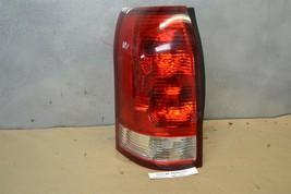 2002-2007 Saturn Vue Left Driver Genuine OEM tail light 91 2O9 - $24.74