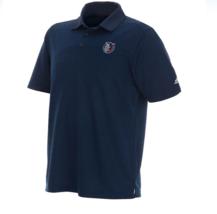 Adidas Men's Charlotte Bobcats Primary Logo Polo Shirt Size XL - $19.79