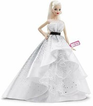 *Barbie 60th Anniversary Barbie FXD88 - $85.10
