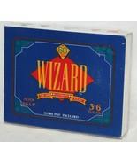 VTG Original WIZARD Utlimate Trump Card Game 60 Cards Score Pad Sealed /... - $7.59