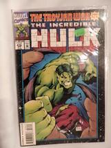 #416 The Incredible Hulk 1994 Marvel Comics B106 - $3.99