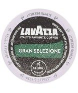 Lavazza Gran Selezione Coffee, 22 count Keurig K cups, FREE SHIPPING  - $20.56