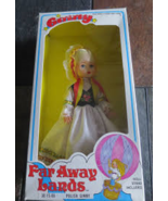 "Polish Ginny Far Away Lands 8"" Doll - Vogue Dolls-#30-15-06-New in Box - $32.99"