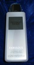 Victoria's Secret Fabulous Fragrance Mist 8.4 fl. oz./250ml NEW - $24.70