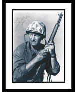 Ultra Rare - John Wayne - Movie Legend - Authentic Hand Signed Autograph - $349.99