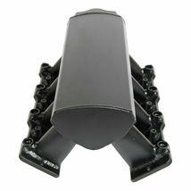 LS LSX LS1 LS2 LS6 Fabricated Intake Manifold Kit Throttle Body & Fuel Rails image 6