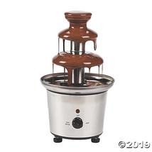 Fun Express 5/1223 Chocolate Fountain - $68.86