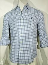 Polo Ralph Lauren men's long sleeve size xs  slim fit - $80.55