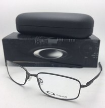 Brandneu Oakley Titan Brille Keel Klinge Ox3125-0855 55-18 Zinn Rahmen - $199.57