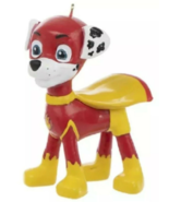 Paw Patrol Marshall With Cape Christmas Tree Ornament Dalmatian Dog Kurt... - $7.84