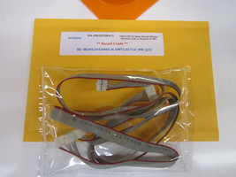Insignia NS-29LD120A13 SMT120712 Main Board Wiring Harness [J3] to Keypa... - $14.00