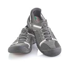 JBU Jambu Waterproof Gray Pink Sport Hiking Sandals Flats Slip On Shoes Womens 8 - $34.48