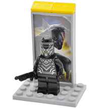 Building Blocks Marvel Hero Models Toys compatible with LEGO - $6.90
