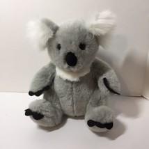 """Koala Bear Build A Bear Plush Stuffed Animal 11"""" - $9.74"""