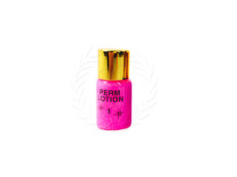 Dolly's Lash Eyelash Perm Lotion #1 Pink Bottle Curling Agent - $25.06