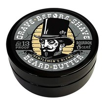 Grave Before Shave Gentlemen's Blend Beard Butter