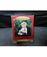 "Hallmark Keepsake ""Abearnathy Bearinger"" 1993 Ornament NEW SEE DETAILS  - $4.16"