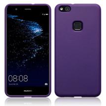 Huawei P10 Lite Covertech  Case High Impact Protective Flexible Bumper Purple - $9.36