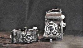 Welta Camera and Waldorf Minicam AA18-1007 image 4