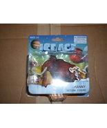 Ice Age Manny Figure - $10.00