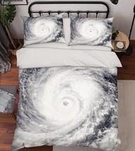 3D Sea Swirl 223 Bed Pillowcases Quilt Duvet Cover Set Single Queen King Size AU - $90.04+