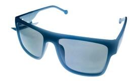 Converse Navy Blue Mens Sunglass Square Plastic, Smoke Lens H082 - $22.49