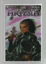 Artesis #3 - Sirius Comics - Mark Smylie - March 1999 - We Combine Shipp... - $2.45