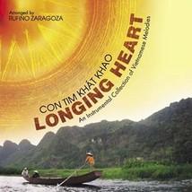 Longing Heart/Con Tim Khát Khao by Rufino Zaragoza, OFM