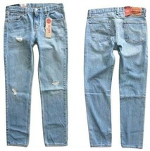 Levi Men 511 Slim Fit Stretch Jeans Size W33 x L32 Color Toto Too RRP $69.50 - $24.99