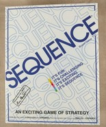 Sequence Game by Jax - Strategy Board Game NEW Free Shipping - $21.49
